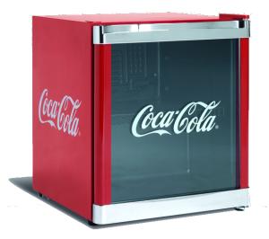 Litet Coca Cola Kylskåp